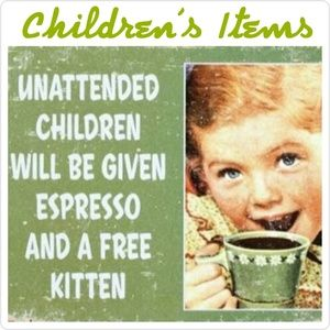 Other - Children's Items